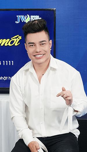 Diễn viên hài Lê Dương Bảo Lâm