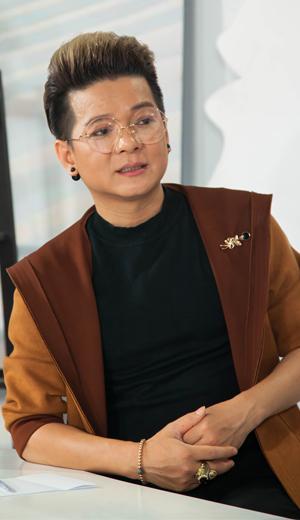 Ca sĩ Vũ Hà