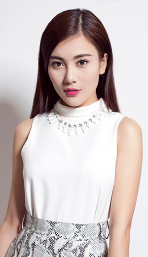Diễn viên Tăng Huỳnh Như