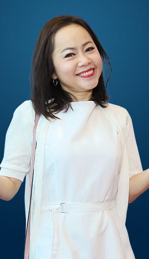 Diễn viên Kim Huyền