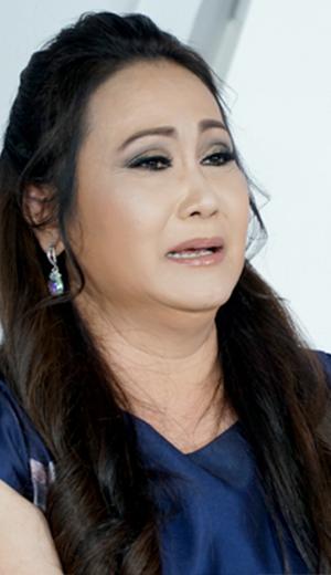 Nghệ sĩ ưu tú Thanh Hằng
