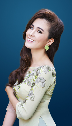 Diễn viên Thùy Trang - Gạo nếp gạo tẻ