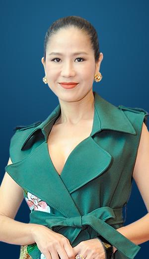 Diễn viên Đào Vân Anh