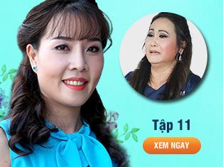 Tập 11 - Phẫu thuật thẩm mỹ toàn diện gương mặt