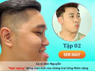 Tập 02 - Hotboy Hàm Móm Sài Thành