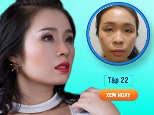 Tập 22: Diễn viên hài Việt Trang khiến Nam Anh