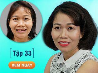 Tập 33: Sai lầm nghiêm trọng khi bọc răng sứ khiến nữ kỹ sư suýt mất cả hàm.