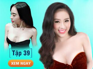 Tập 39: Giải cứu ngực hỏng rách cơ lộ túi cho nữ DJ nổi tiếng Nhung Babie