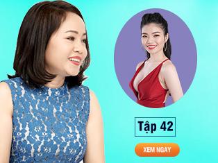 Tập 42: Diễn viên Kim Huyền ghen tị trước vòng một quyến rũ của cô chủ spa sau nâng ngực.