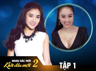 Tập 1: Tăng Huỳnh Như ghen tị với vòng 1 của DJ Nhung Babie