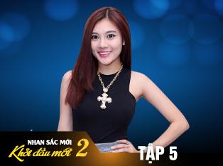 Tập 5: Tăng Huỳnh Như bật mí bí kíp giảm cân