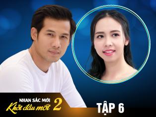Tập 6: Diễn viên Thanh Thức