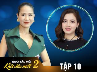 Tập 10: Diễn viên Đào Vân Anh cảm động trước cô gái hàm hô bị người yêu ruồng bỏ vì quá xấu.