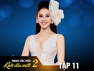 Tập 11: Lâm Khánh Chi bị từ chối visa sau khi phẫu thuật chuyển giới.