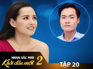Tập 20: Diễn viên Hiền Trang
