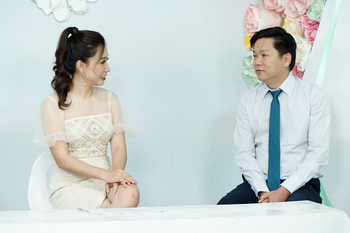"""Diễn viên Hà Trí Quang """"phát cuồng"""" với nhan sắc của """"Người đẹp Tây Đô"""" sau nâng mũi - hình 4"""