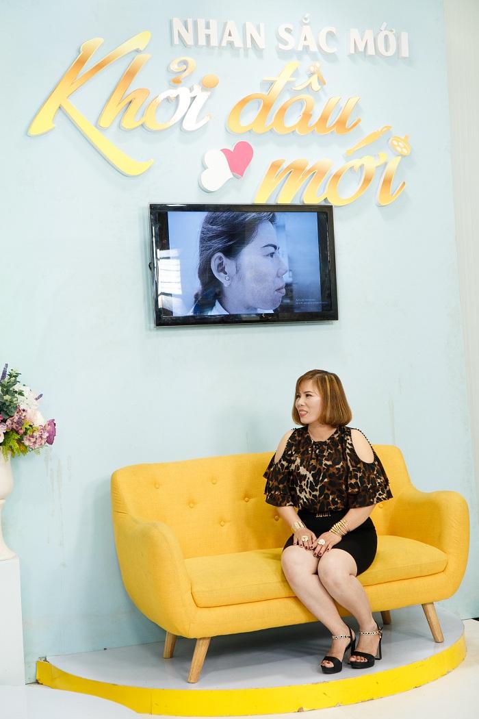Diễn viên Lê Bê La xót xa trước làn da nám nặng của người phụ nữ 4 năm dùng kem trộn - hình 4