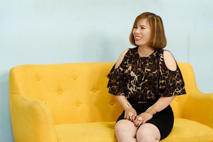 Diễn viên Lê Bê La xót xa trước làn da nám nặng của người phụ nữ 4 năm dùng kem trộn - hình 7