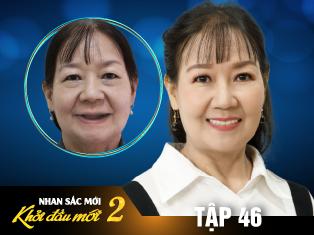 Tập 46: Làm Răng Sứ Sai Cách, Người Phụ Nữ U60