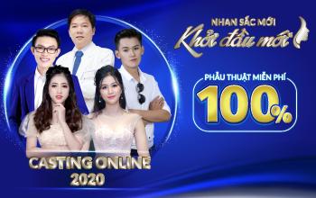 Khởi động chương trình: NHAN SẮC MỚI – KHỞI ĐẦU MỚI 2020